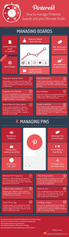 Use Pinterest to Market Your Business – How to Tips