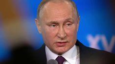 Putin Urges To Update Russia