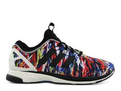Adidas Zx Flux Tech Nps Multicolor