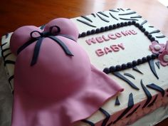 Gonna make something like this for Michelle's shower!