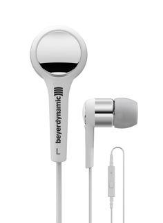 Beyerdynamic MMX 102 iE In-Ear Headset