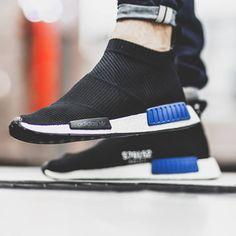 adidas NMD Boost City Sock
