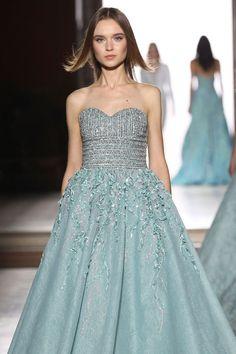 Tony Ward Haute Couture Spring 2016