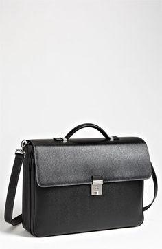 Salvatore Ferragamo 'Revival' Briefcase