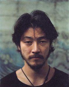 Asano Tadanobu #alltime #thischarmingman