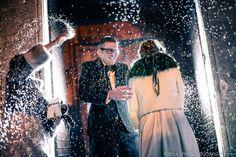 Winter Wedding in Florence by Wedding Photographer Francesco Spighi