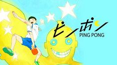 FUNimation Adds 'Ping Pong' Anime On YouTube