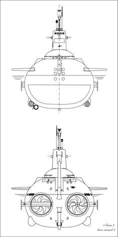 Navy Marine, Marine Boat, American Aircraft Carriers, Russian Submarine, Nuclear Submarine, Rc Tank, German Submarines, 3d Cnc, Ship Drawing