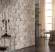 kunststein wandverkleidung vorteile und wissenswertes in 2018 wandgestaltung tapeten. Black Bedroom Furniture Sets. Home Design Ideas