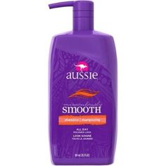 Aussie Miraculously Smooth Shampoo 29.2 Fl Oz Adds Mega Moisture To Your Hair | Health & Beauty, Hair Care & Styling, Shampoos & Conditioners | eBay!