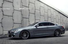 BMW 650i F13