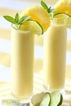 Pineapple Cooler 1/3 Cup Rum 1/4 Cup Coconut Milk 1/4 Cup Fresh Lime Juice 4 Cups Fresh Pineapple Chunks 1 1/2 Cups Crushed Ice All in a blender until desired consistency ...