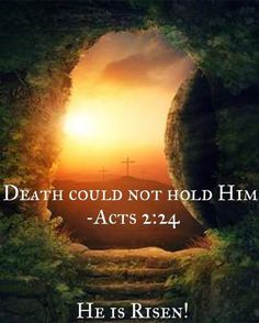 Acts KJV ~ Whom God hath raised up, having loosed the pains of death: because it was not possible that he should be holden of it. Scripture Verses, Bible Verses Quotes, Bible Scriptures, Christian Life, Christian Quotes, Soli Deo Gloria, Jesus Christus, Bible Verse Wallpaper, Inspirational Prayers