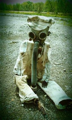 Chernobyl Boy by ~demskicreations on deviantART