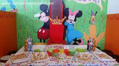 Da Mamma a Mamma.: La festa di compleanno
