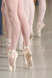 Starting Ballet as an Adult or Older Teen