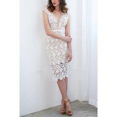 7c1ce3b08 Wholesale 2017 Summer Lady Fashion Dress With Lace Casual Dress Fashion  Women Clothing