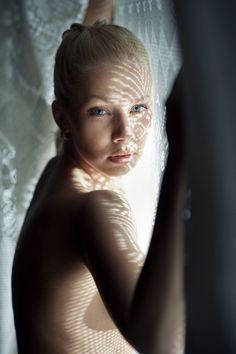 """500px / Photo """"Eyes"""" by Павел Рыженков"""