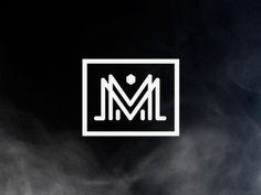 M - Photographer Logo