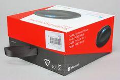 編輯敗家:Microsoft Sculpt Ergonomic Mouse 人體工學滑鼠 | T客邦 - 我只推薦好東西