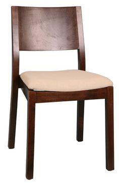 Seating Expert / Botticelli European Side Chair