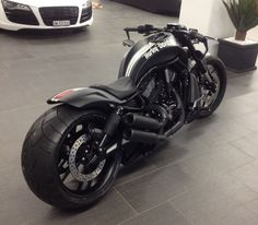 Custombikes | Luxury Custom