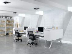 Base Office Desks