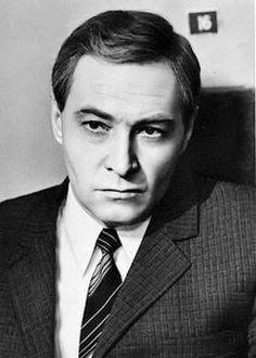 Вячеслав Тихонов, Vyacheslav Tikhonov