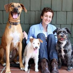 Paws & Whiskers performs various pet care services which include feeding, playing, sitting and more. They also handle one-on-one dog walker jobs.
