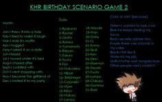 .... I kissed Dino because I'm the next Vongola Boss. (I have NO problem with this whatsoever. None.)