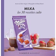 Milka ~ I love this stuff