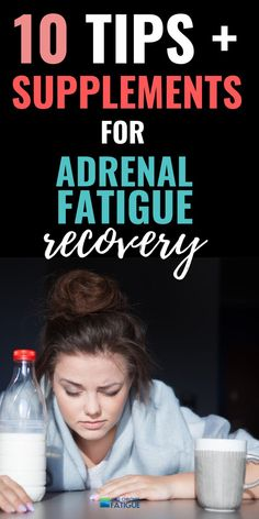 Heal your adrenal glands naturally with tips and supplements to get you well. Fatigue Surrénale, Adrenal Fatigue Treatment, Adrenal Fatigue Symptoms, Adrenal Glands, Chronic Fatigue, Chronic Illness, Fatigue Syndrome, Irritable Bowel Syndrome, Tongue Health
