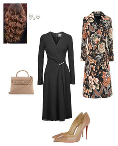 """Work"" by cgraham1 on Polyvore featuring Jason Wu, STELLA McCARTNEY, Christian Louboutin, Allurez and Alexander Wang"