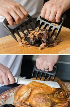 Kitchen Claws! Great gift for foodies! See what else your very own gift shopper can help you find - for free!