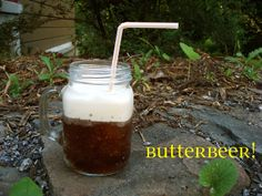 Butterbeer! by Jessica | bake me away!, via Flickr