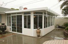 Enclosed Patio Cost | Aluminum Patio Enclosures | Screened In Patio Room & Porch Enclosures
