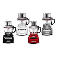 Kitchenaid  Cup Food Processor With Exactslice System French Fries
