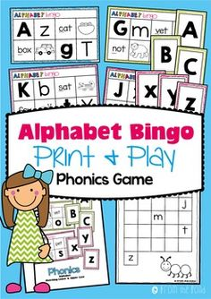 alphabet lotto game how to play
