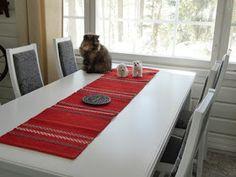 Eijan Kudontaputiikki: Poppana pöydällä Pop, Rugs, Furniture, Home Decor, Farmhouse Rugs, Popular, Decoration Home, Pop Music, Room Decor