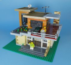 Modern House, vol.2 | by MacSergey