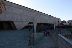 Centro Cultural Valparaiso by Piper..., via Flickr