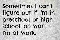 Sad...but TRUE
