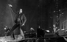 Nick Cave and the Bad Seeds 2013
