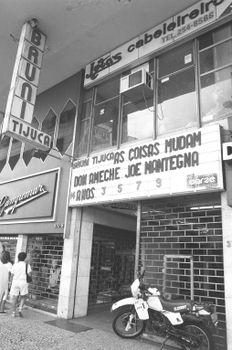 Os cinemas de rua da Tijuca que deixaram saudade