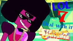 Deal with it 7 - Steven Universe
