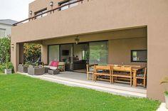 Grill Door Design, Outdoor Patio Designs, Casa Patio, Dream Mansion, My Ideal Home, Dream House Plans, House Rooms, Home Deco, Interior Design Living Room