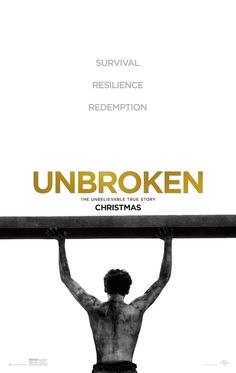 #Unbroken
