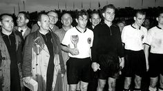 West Germany, 1950 World Cup Winners, Fifa World Cup, All Star, Germany, App, Sports, Free, Champs, Historia
