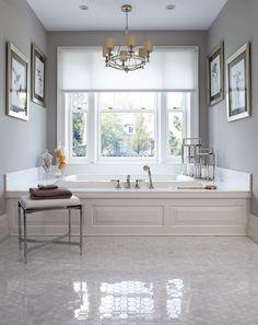 Bathroom. Beautiful Bathroom Design. #BedroomDesign