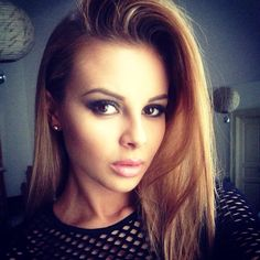 Monika Bagarova Selfie, Beauty, Beautiful, Beleza, Cosmetology